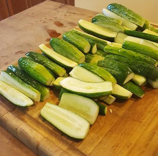 Prepare_Cucumbers